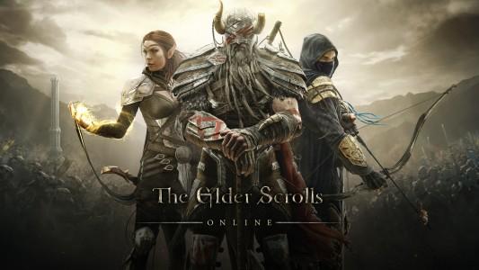 The eElder Of Scrolls Online