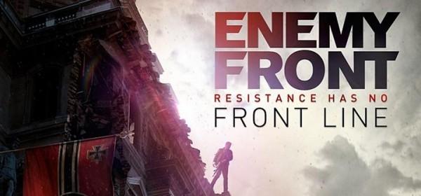 Enemy Front se dévoile en vidéo