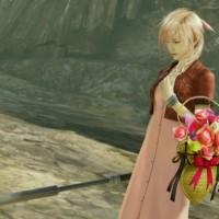 Final Fantasy XIII lightning returns aerith