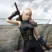 Final Fantasy XIII lightning returns cloud