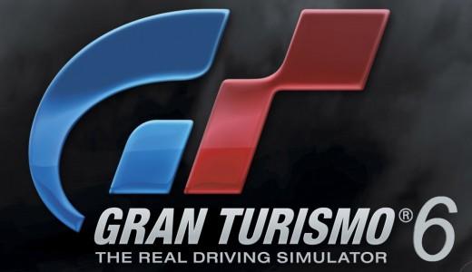 Gran Turismo 6 / 01