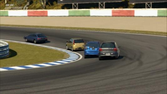 Gran Turismo 6 / 06