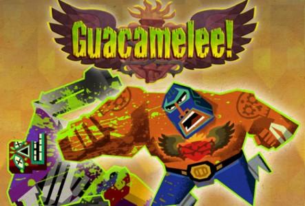 Guacamelee! bientôt sur Next-gen