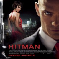 Hitman affiche film