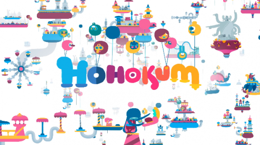 Hohokum-playstation