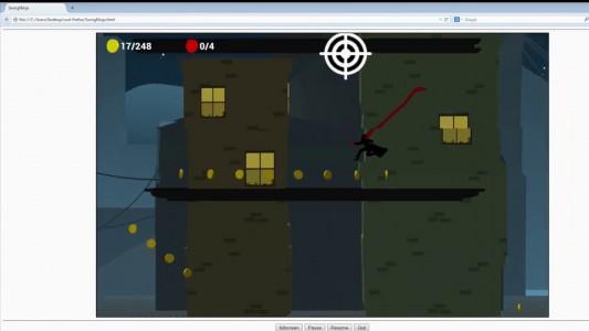 L'Unreal Engine 4 se fait une place sur navigateur Web