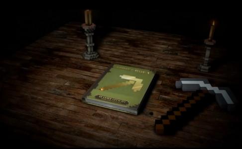 Minecraft les guides officiels en librairie !