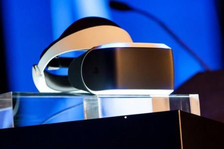 Morpheus par Sony ou la réalité virtuelle !
