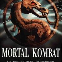 Mortal Kombat affiche du film