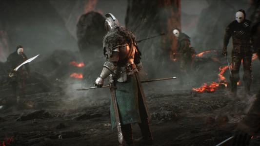 Nouvelle bande-annonce et date de sortie pour Dark Souls II