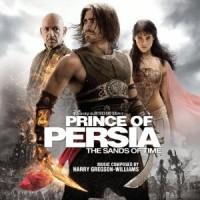 Prince of persia affiche film