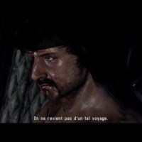 Rambo Christophe lambert