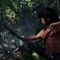 Rambo arc