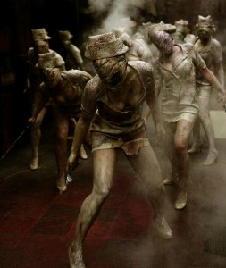 Silent hill film