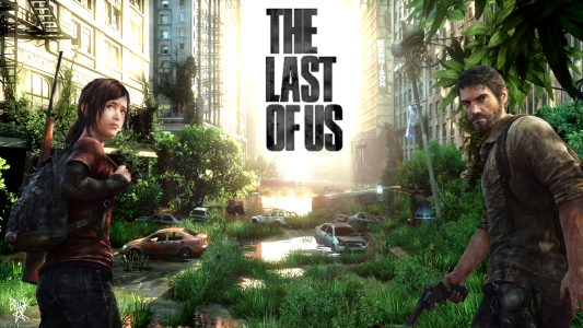 The Last of Us / 01