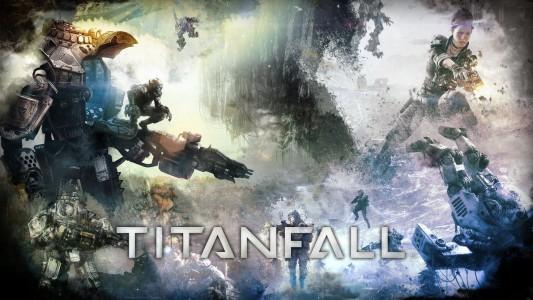 TitanFall Titre
