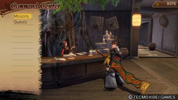 Toukiden screen4