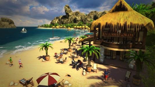 Tropico 5  une vidéo présidentielle