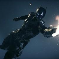 batman arkham knight bullet