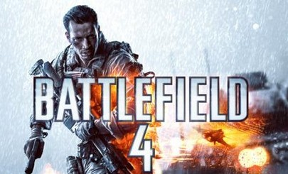 Jaquette de Battlefield 4