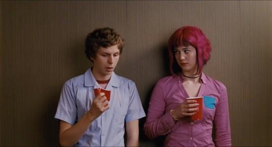 Scott et Ramona