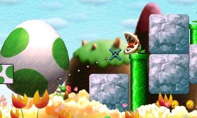 Yoshi's New Island 4