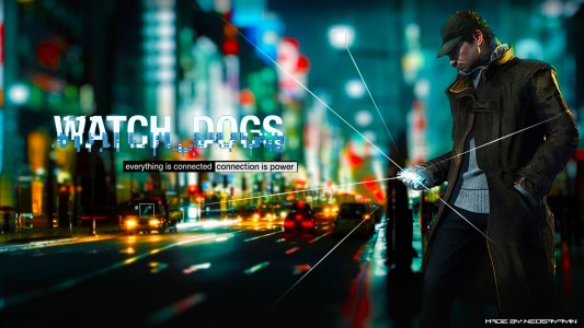 Watch Dogs Preview Lightningamer 01