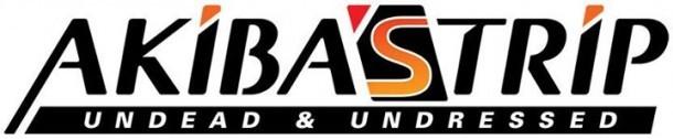 AKIBA'STRIPUndeadUndressed logo