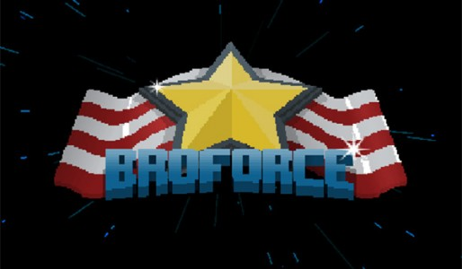 BROFORCE9
