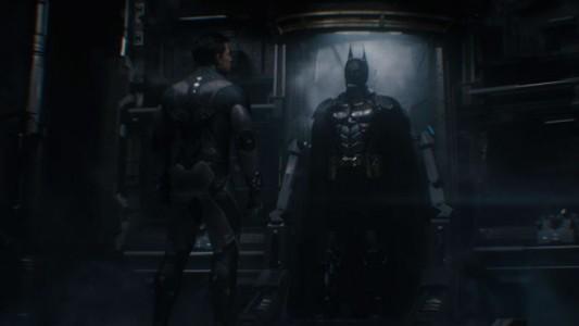 Batman Arkham Knight nouveautés de gameplay