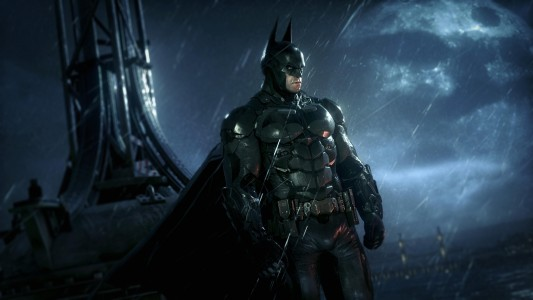 Batman Arkham Knight reporté