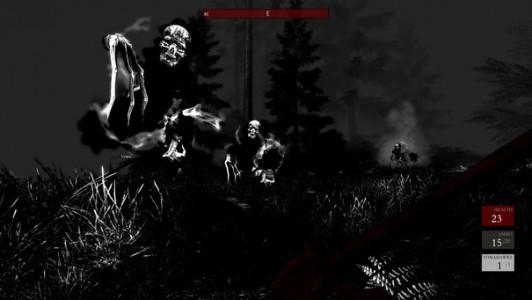 Betrayer fantôme