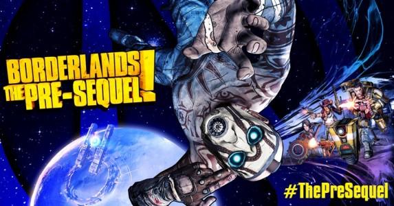 Borderlands The Pre-Sequel annoncé par 2K