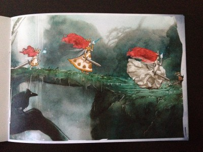 Child of Light Collector7