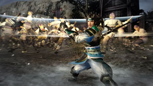 Dynasty Warriors 8 Xtreme Legends Complete Edition 03
