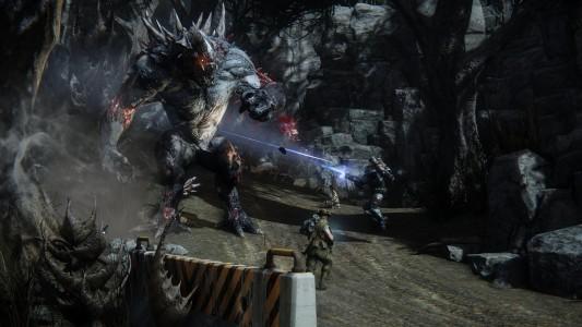 Evolve Screenshot 3