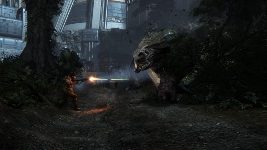 Evolve screenshot 1