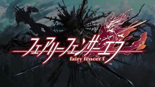 Fairy Fencer F une date de sortie
