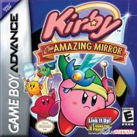 Kirby and the amazing mirror advance wii u