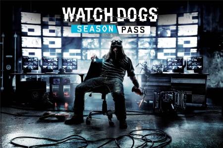 Le Season Pass de Watch_Dogs dévoilé en vidéo