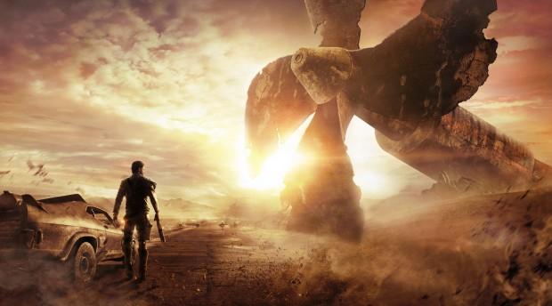 Mad Max le premier trailer est là
