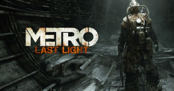 Metro Last Light Complete Edition est disponible