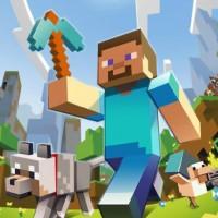Minecraft jeu indépendant