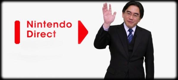 Nintendo Direct E3 2014