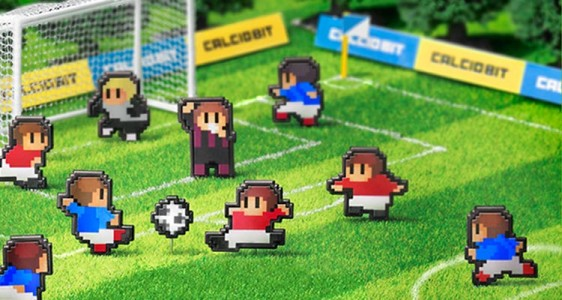Nintendo Pocket Football Club tapera bientôt la balle