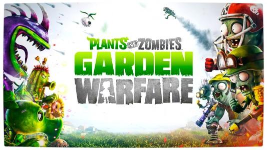 Plants vs Zombies Garden Warfare daté sur PC