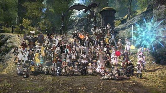 Final Fantasy XIV : A Realm Reborn atteint les 2 millions de comptes créés