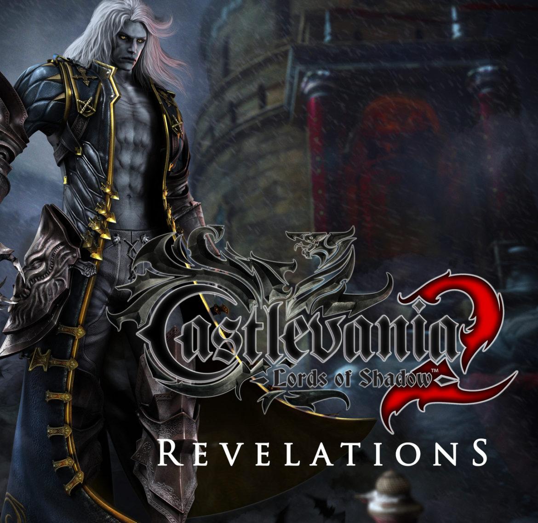 Revelations DLC castlevania 2