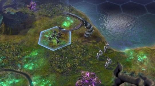 Sid Meier's Civilization Beyond Earth révélé