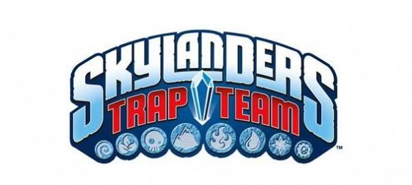 Skylanders Trap Team titre